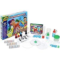 Deals on Crayola Color Chemistry Set For Kids 74-7244