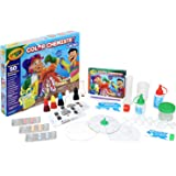 Crayola Color Chemistry Set for Kids, Steam/Stem Activities,  Ages 7, 8, 9, 10