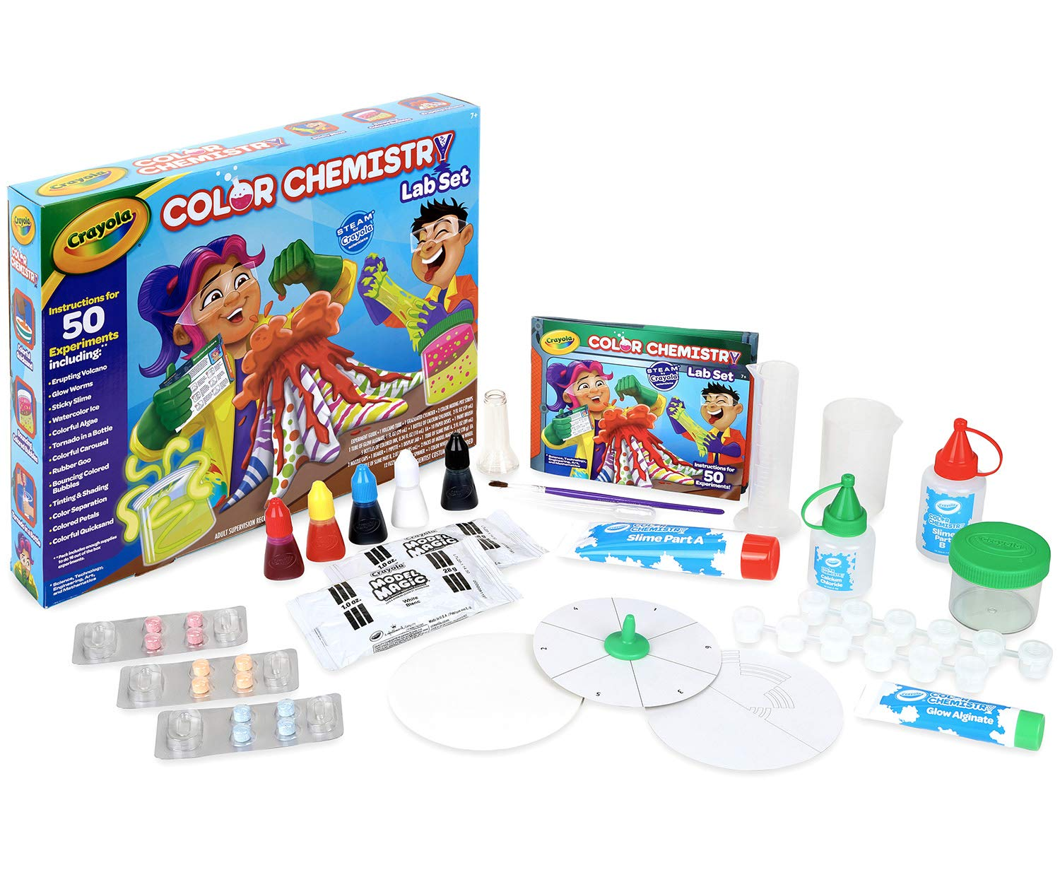 Top 13 Best Chemistry Set for Kids Reviews in 2020 11