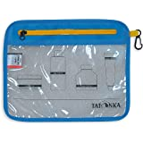 Tatonka Beutel Zip Flight Bag, Transparent, 22 x 17.5 cm, 3135