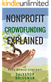 NonProfit Crowdfunding Explained: Online Fundraising Hacks to Raise More for Your NonProfit