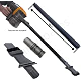bartyspares® Extension Tube Wand & Combination Tool for Dyson Handheld DC31 DC34 DC35 DC44