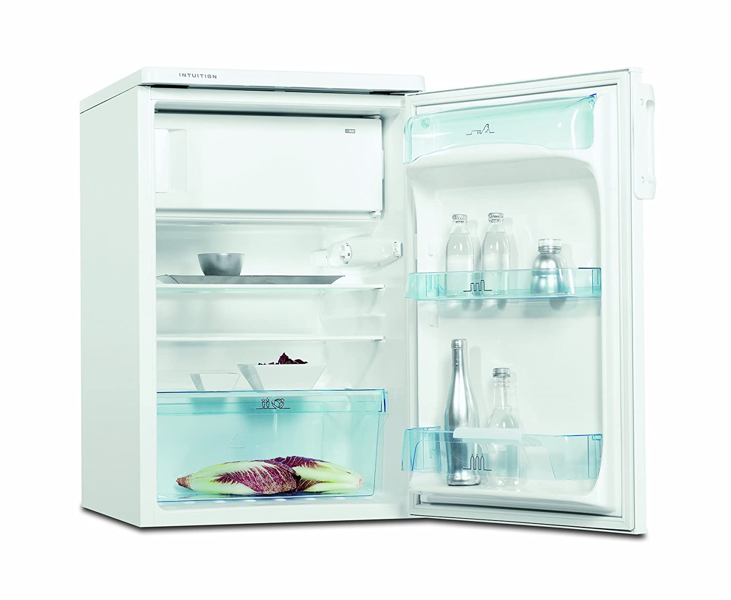 Electrolux ERT14002W8 Independiente A+ Blanco - Nevera combi ...