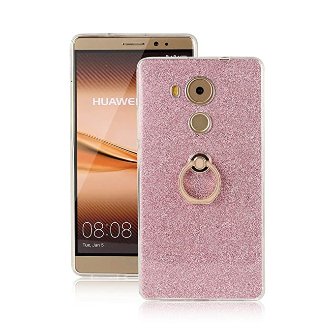 coque huawei mate s paillettes