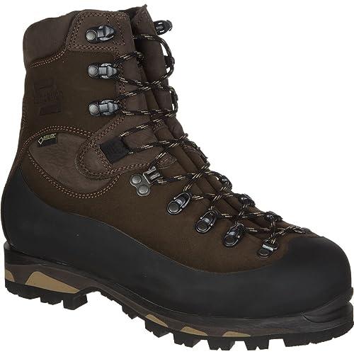 e3589780768 Zamberlan Men's 4039 Expert Ibex GTX RR,Brown,US 10.5 M: Amazon.ca ...