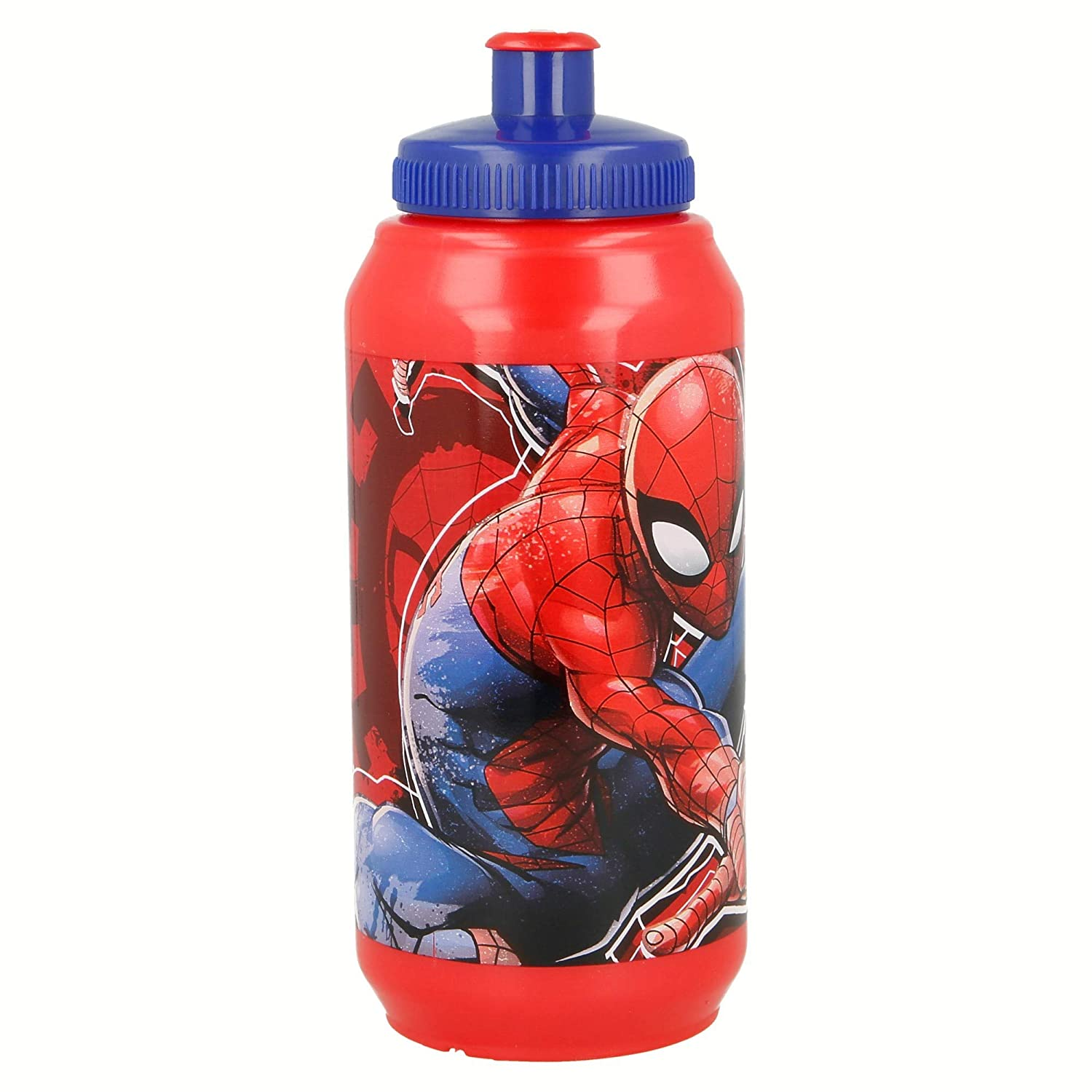 Stor st-59495 /3D Combo Set Lunchtasche Farbe Spiderman/