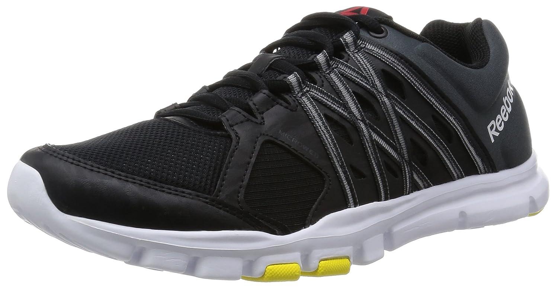 f28fdb977899e9 Reebok Men s Yourflex Train 8.0 Running Shoes  Amazon.co.uk  Shoes   Bags
