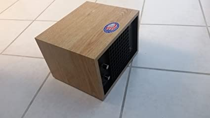 amazon com ecoquest living air 880 ozone air purifier home kitchen