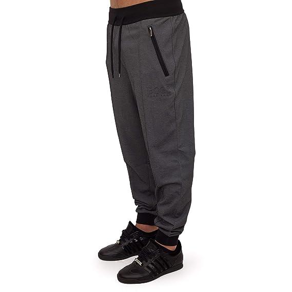 993d3711 Boss Loungewear Track Suit Pants X-Large Black: Amazon.co.uk: Clothing