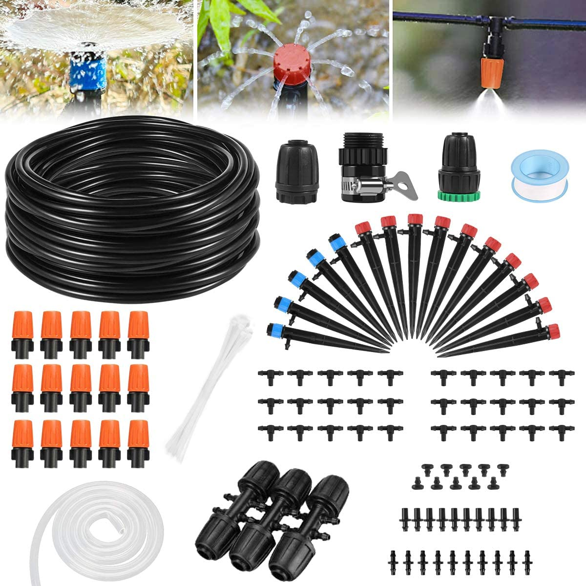 HAYIFTY Drip Irrigation Kit