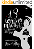 13 Ways to Midnight Book Two (The Midnight Saga 2)
