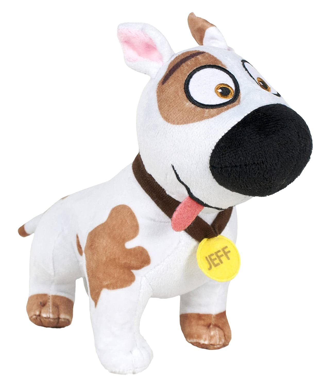 Famosa Softies Tadeo Jones Peluche 30 cm Momia (760015552): Amazon.es: Juguetes y juegos