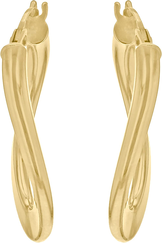 Carissima Gold Pendientes de mujer con oro amarillo 18k sin gema