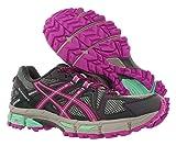 ASICS Women's Gel-Kahana 8 Trail Runner Dark