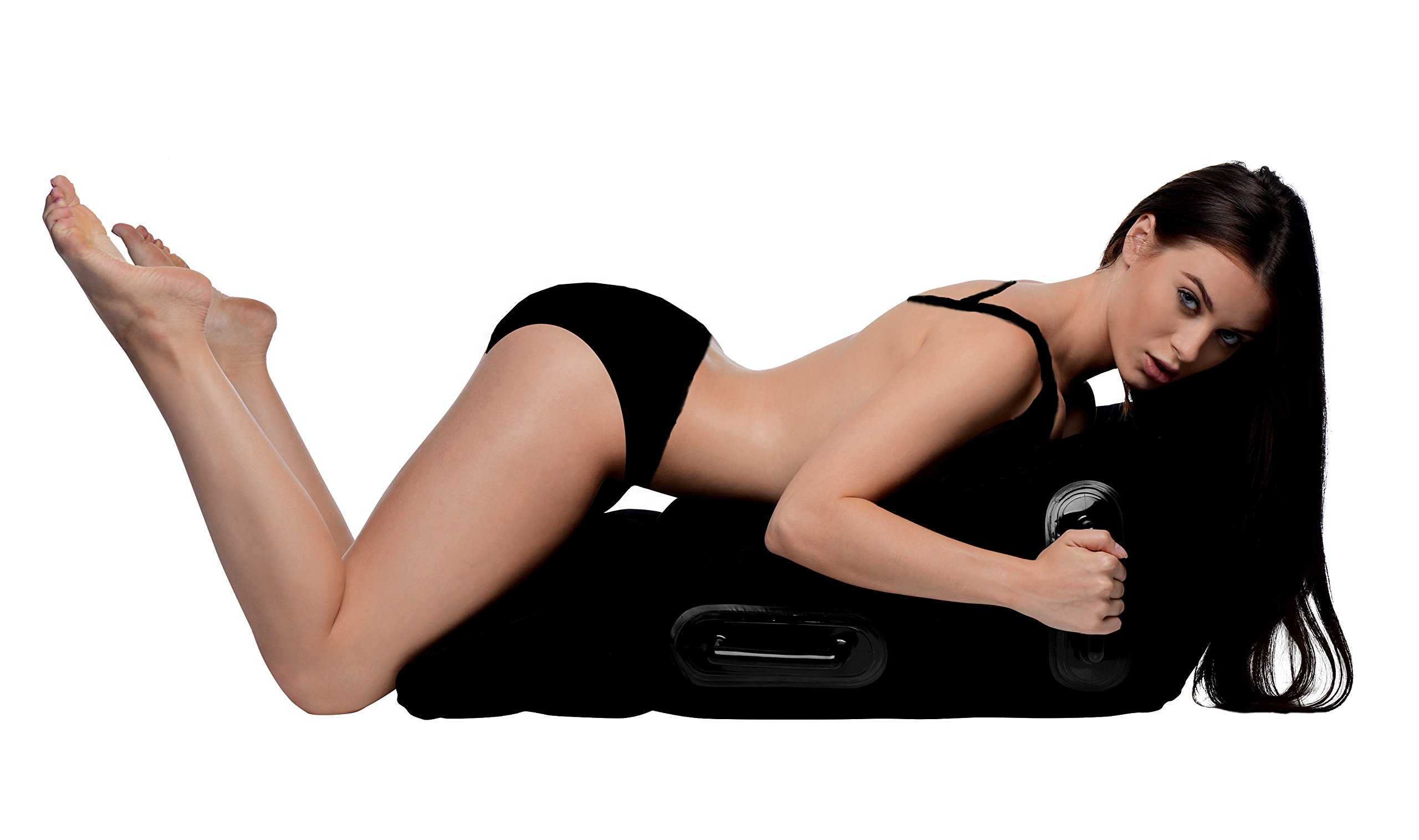 Frisky Mount Me Inflatable Sex Position Pillow