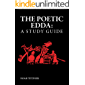 The Poetic Edda: A Study Guide