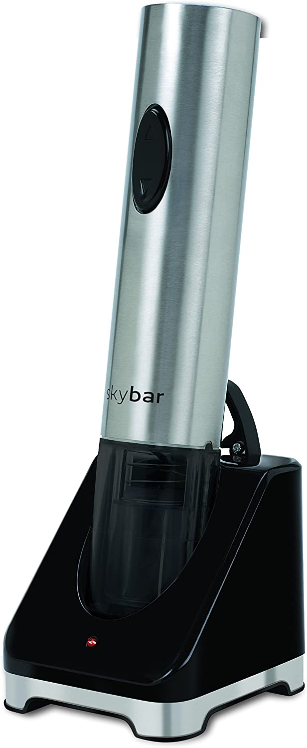 Skybar FPSKBW8216 Electric Wine Opener