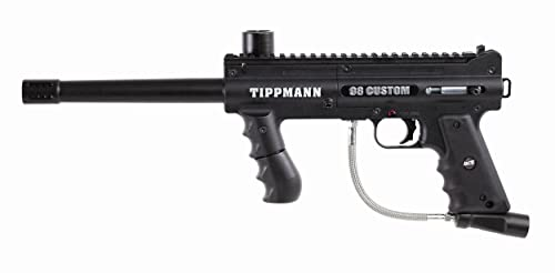 ​Tippmann 98 Custom Platinum Series .68 Caliber