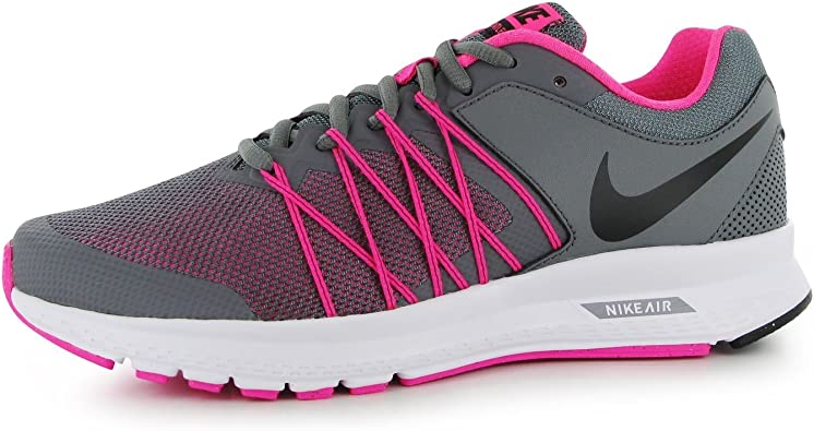 chaussure course a pied nike femme
