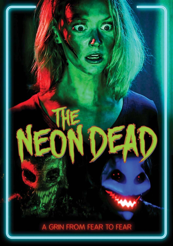DVD : Neon Dead (DVD)