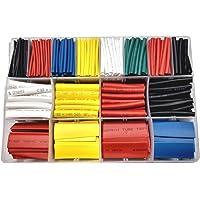 copapa termorretráctiles tubo Sleeving Wrap Cable de alambre