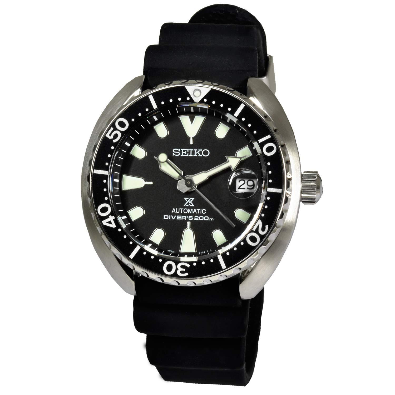 Amazon.com: Seiko prospex SRPC37K1 Mens automatic-self-wind watch: Watches