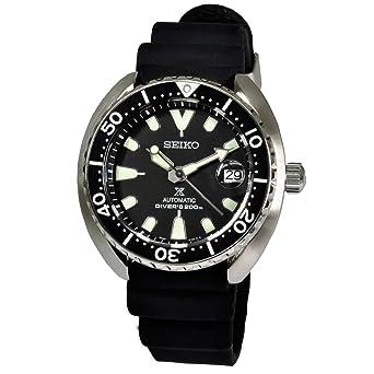 Seiko prospex SRPC37K1 Mens automatic-self-wind watch