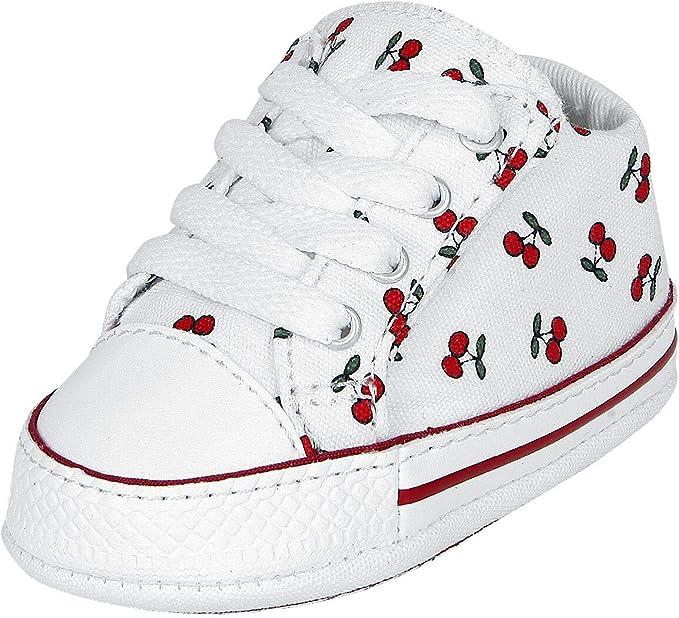 scarpe converse bimba