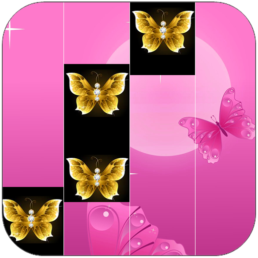 Piano Tiles: Pink Butterfly 2019