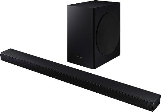 Samsung HW-T650 - Altavoz soundbar 3.1 canales 340 W Negro: Amazon.es: Electrónica