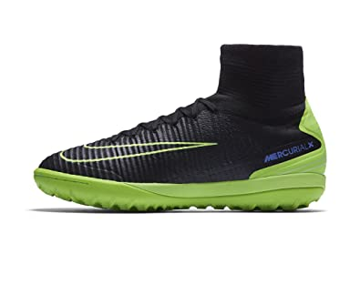 competitive price 8ea60 91793 Image Unavailable. Image not available for. Color  NIKE Mens MercurialX  Proximo II Dynamic Fit (TF) Turf Football Boot