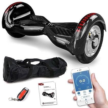10 Zoll Balance Scooter NEU Elektrofahrräder