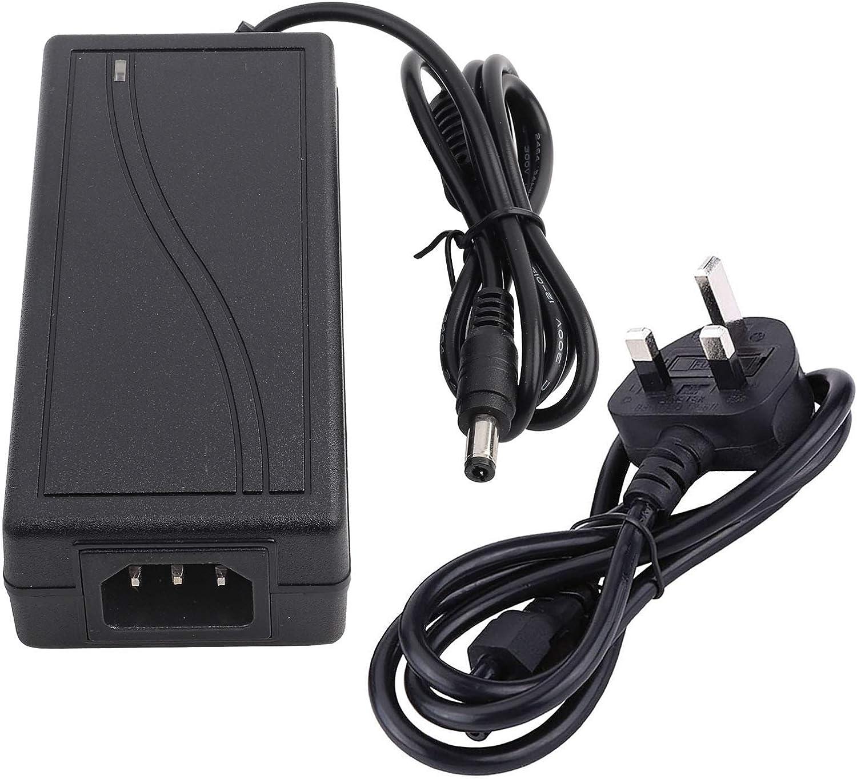 Adaptador de Corriente con Cable Adaptador de Corriente Ligero Accesorio RC No para Mini Cargador IMAXB6, IMAX B6AC, IMAX B6