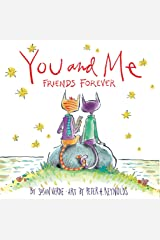 You and Me Hardcover
