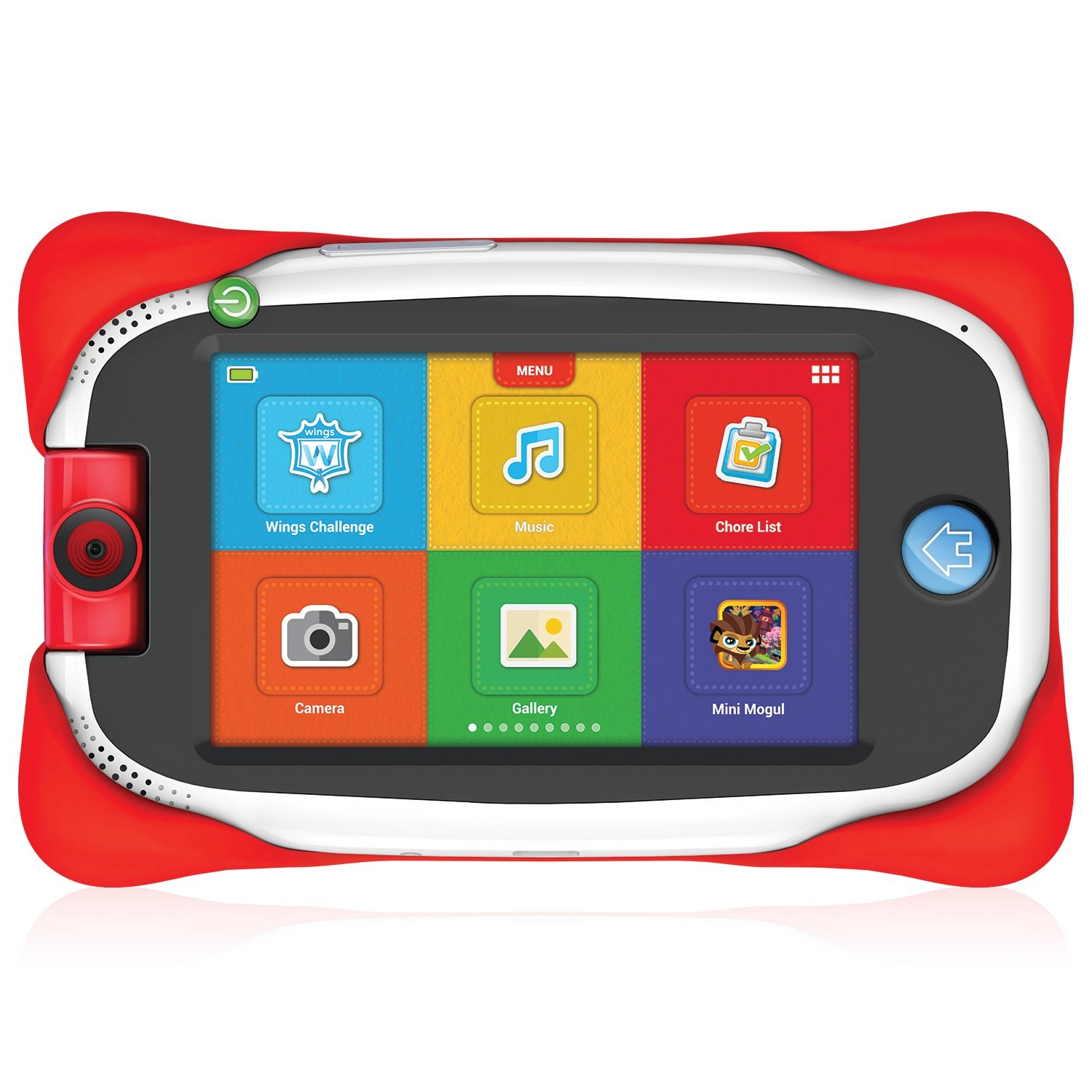 nabi Jr. - 5'' Kids Tablet 8GB by Nabi