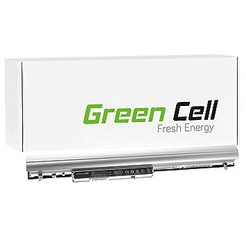 Green Cell® Standard Serie Batería para HP Pavilion 15-N051SS Ordenador (4 Celdas 2200mAh 14.4V Plateado): Amazon.es: Electrónica