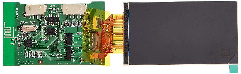 Monoprice MP Mini V2 UI Panel de control con pantalla | Piezas de ...
