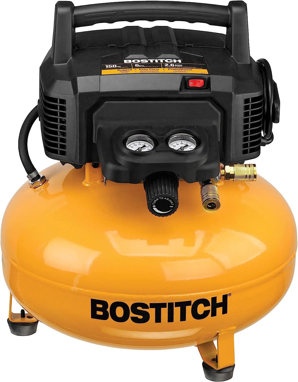 Bostitch Air compressor for nail gun