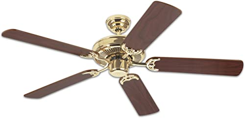 Westinghouse Lighting 78021 52-Inch Contractor's Choice Ceiling Fan