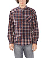 edc by Esprit 086cc2f014, Chemise Casual Homme