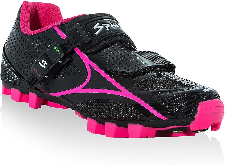 Spiuk Risko MTB - Zapatillas Unisex: Amazon.es: Zapatos y complementos