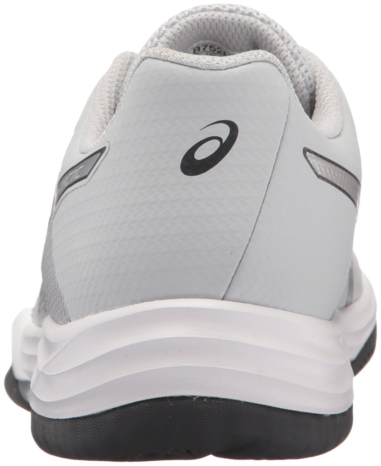 ASICS 13 Women's Gel-Tactic 2 Volleyball Shoe B01N07HLOO 13 ASICS B(M) US|Glacier Grey/Silver/Dark Grey 41cebf