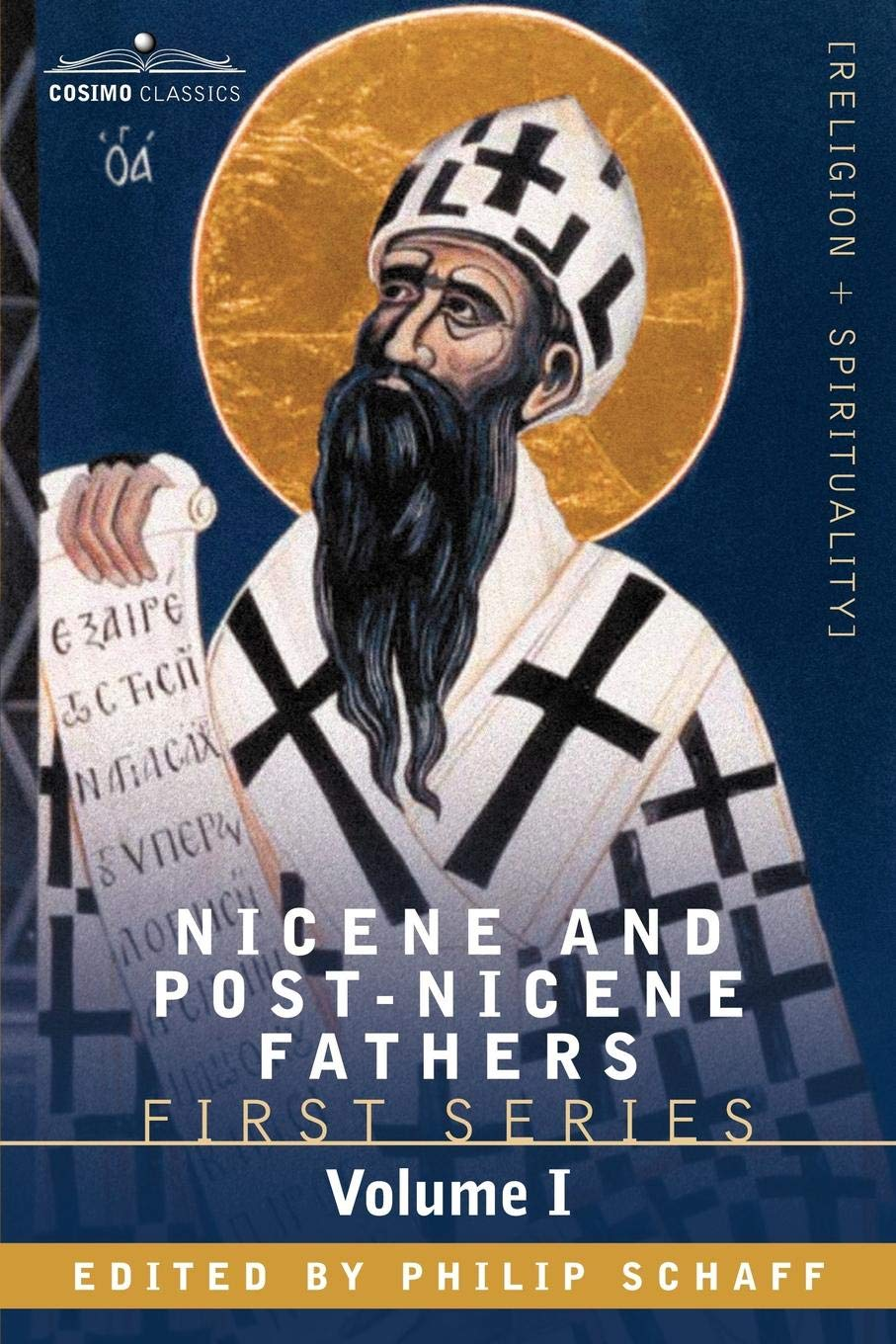 Nicene and Post-Nicene Fathers: First Series Volume I - The Confessions and Letters of St. Augustine pdf