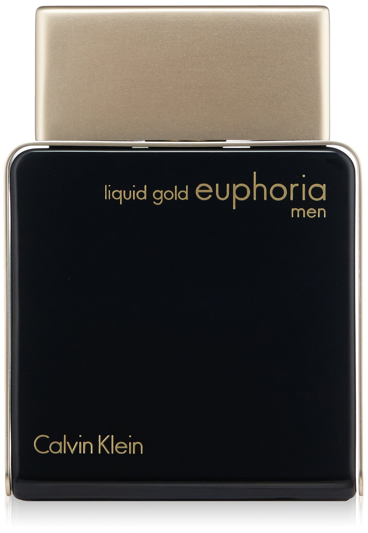 Calvin Klein Liquid Gold euphoria for Men