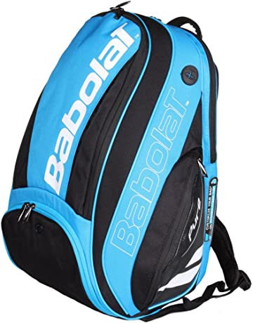e8457c5024 Babolat 2018-2019 Pure Series Quality Tennis Backpack - choice of colors