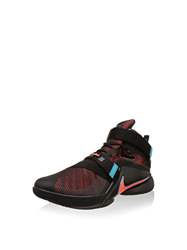 b21b59e57812 Image Unavailable. Image not available for. Color  NIKE Zoom Lebron Soldier  IX Men s Basketball Shoes 749417-084 ...