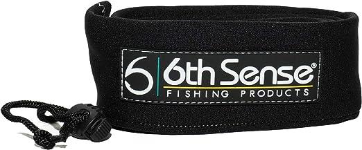 Amazon.com : 6th Sense Rod Sleeve (Black) : Sports & Outdoors