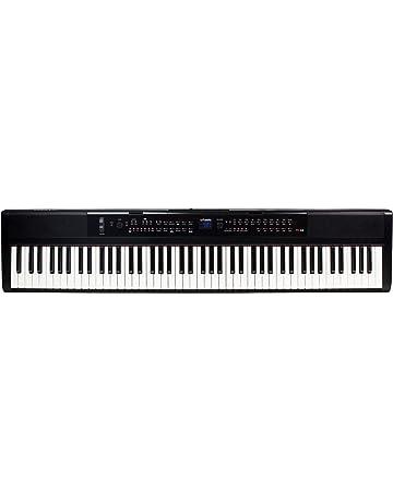 Artesia PE-88 88-Key, Digital Piano (Black) 88-Key