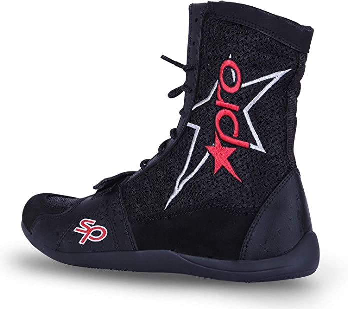 Starpro Superior Boxeo Lucha Zapatos