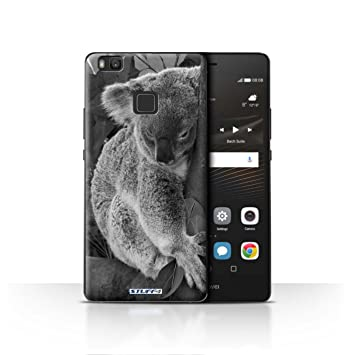 coque huawei p9 lite koala
